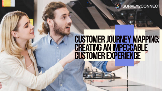 customer journey mapping is a process of identifying the journey of the customer alongside the experiences & how customers interact with you