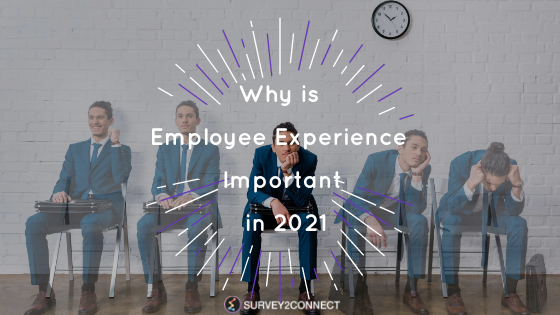 Employee Experience(EX) matters just as much as your CX. Yet, ask brands about their Employee experience strategies and most of them would come empty-handed