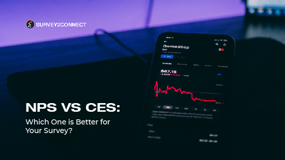 NPS vs CES tells you about the difference between the two parameters and which one is more suited for you to assess your customer experience.