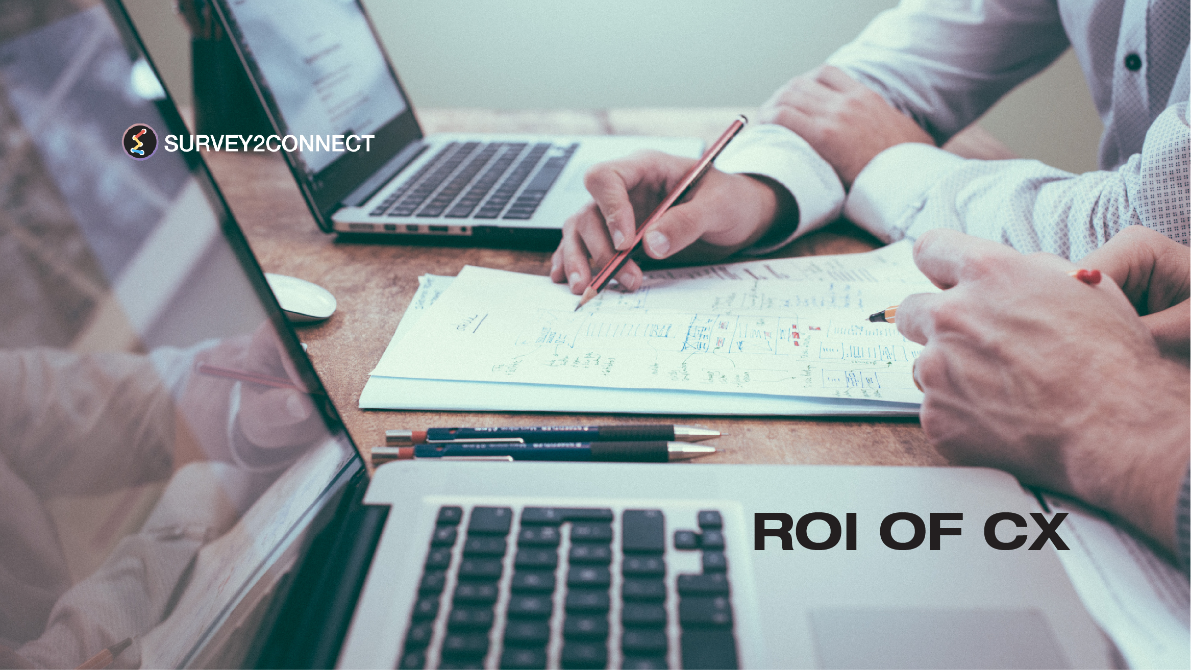 Calculating ROI of CX allows you to decide if your CX is a success or not. It helps you analyse the investment and return for your current practices.