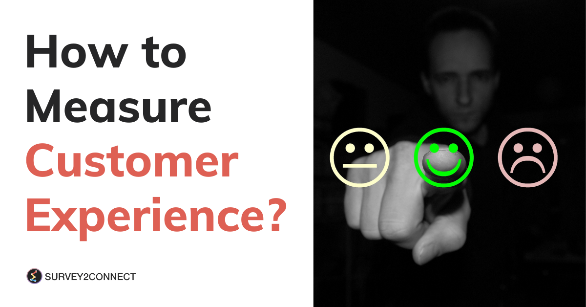 You need to know how to measure CX if you want to determine the success of your current customer experience program and this will help you do that