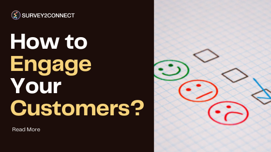 You need engaged customers to grow your business and brand but to do so, you need to know how to engage customers efficiently and effectively