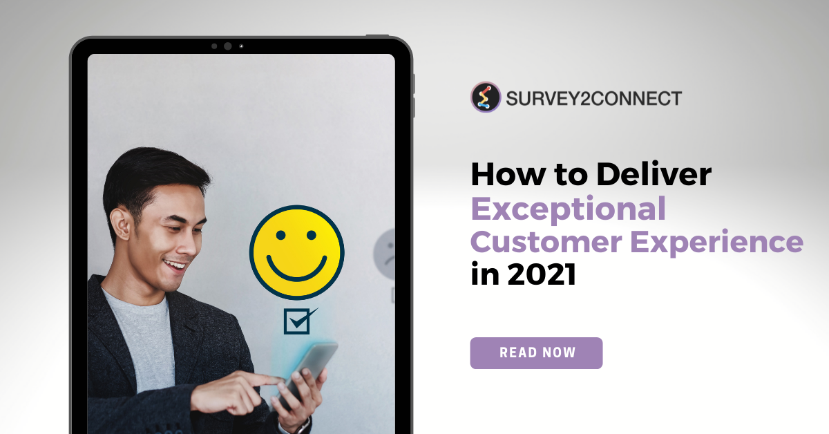 When it comes to how to deliver exceptional customer experience, it is very important to understand your product and your customers